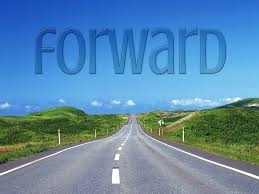 forward faith