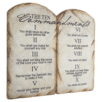 5 keys to unlocking the value of the ten commandments counseling